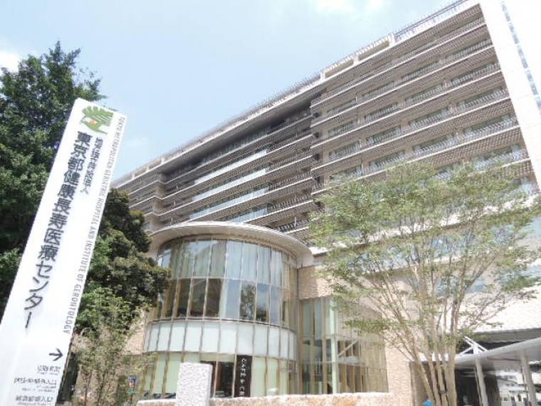 東京都健康長寿医療センター01