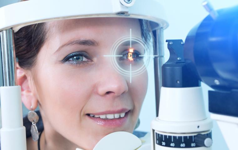 眼科 検査
