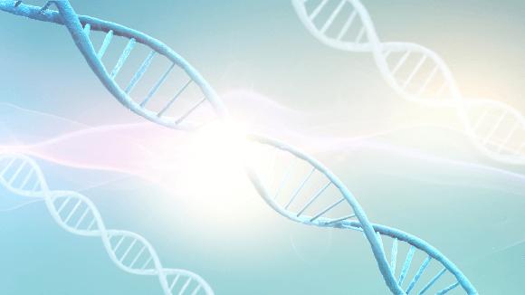 遺伝学をあらわす背景